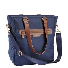 Väska Core Large Tote Navy