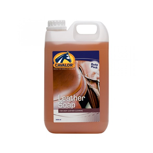 Leather soap 3000ml