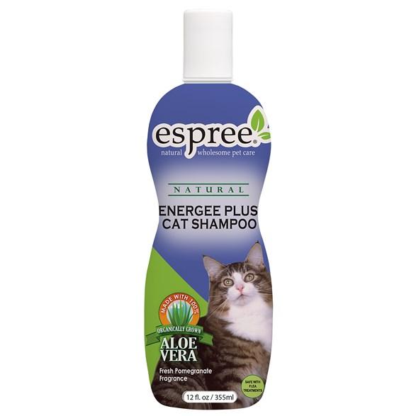 Schampoo Espree Katt energee Plus