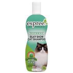 Schampoo Cat Silk Show Sheen