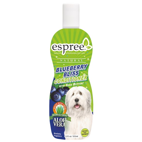 Balsam Blueberry 355ml