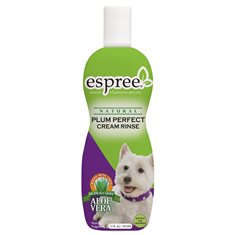Schampoo Espree Plum perfect cream rinse