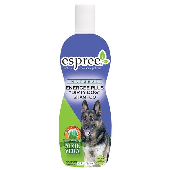 Schampoo Espree Energy Plus