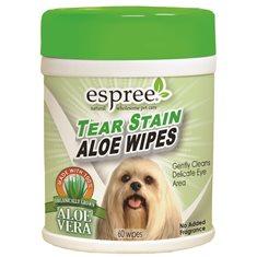 Ögonrengöring Tear stain wipes