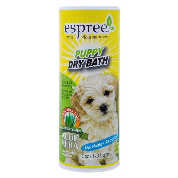 Torrschampo Puppy Dry Bath 118ml