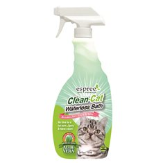 Torrschampo Clean Cat 710ml
