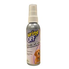Urin Off Spray 118ml Hund