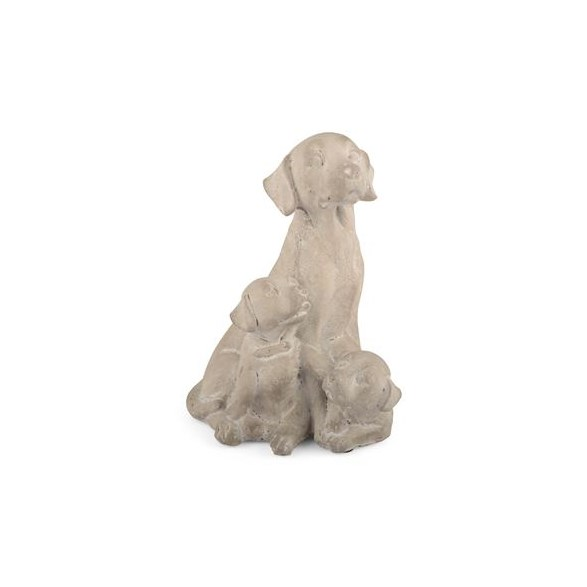 Dekoration Hund