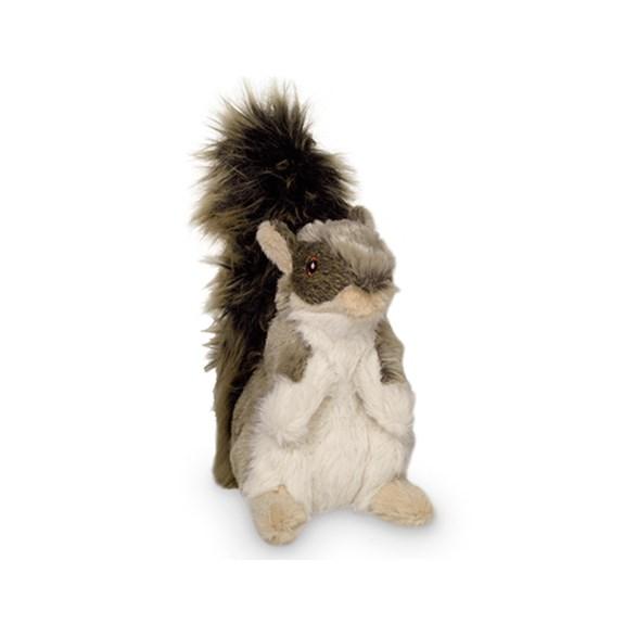 Hundleksak Plysch Ekorre 16 cm