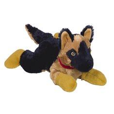 Hundleksak liggande schäfer 35cm