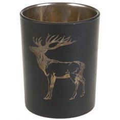 Ljuslykta Deer 12,5cm