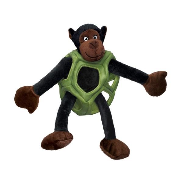 Hundleksak Puzzlements Monkey