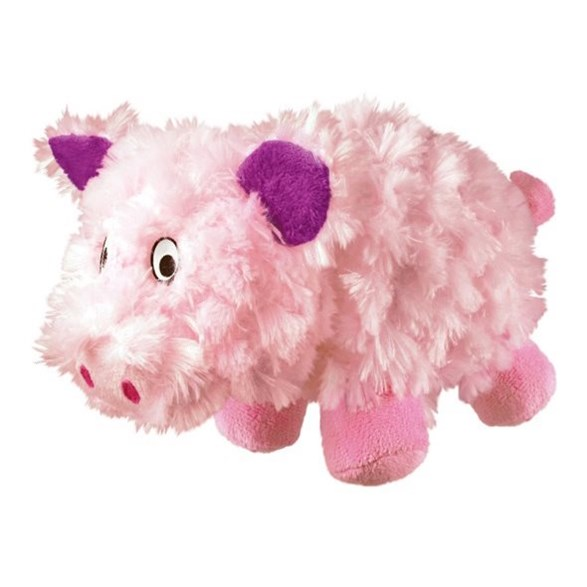 Hundleksak Pig
