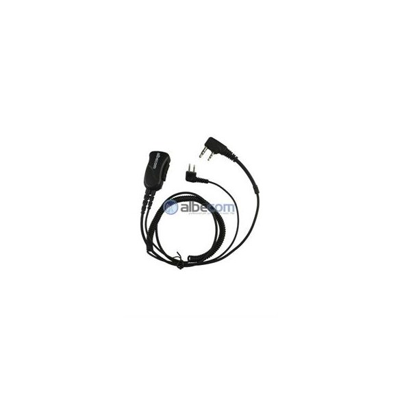 Kabel till Peltor hörselskydd