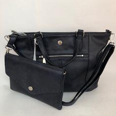 Väska kasse innerväska blå