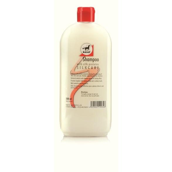 Shampoo Silkcare 500ml