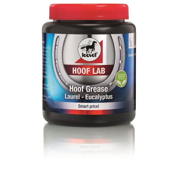 Hoof grease Eukalyptus  750ml