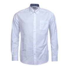 Skjorta Crichton  White