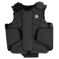 Säkerhetsväst Flexplus vuxen  black