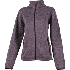 Jacka F.Fleece  Purple
