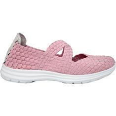 Sko CC Resort Ballerina  Pink