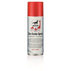 Zinkoxid spray