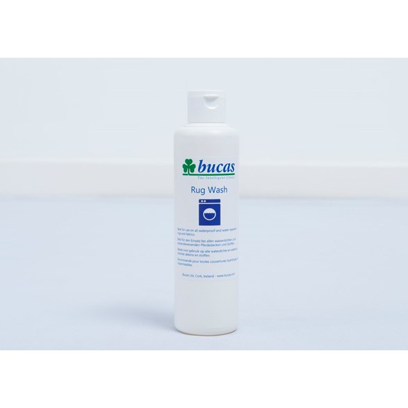 Tvättmedel, Bucas 250 ml
