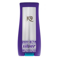 Balsam K9 Sterling silver 300ml