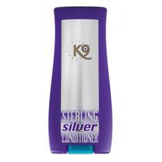 Balsam K9 Sterling silver
