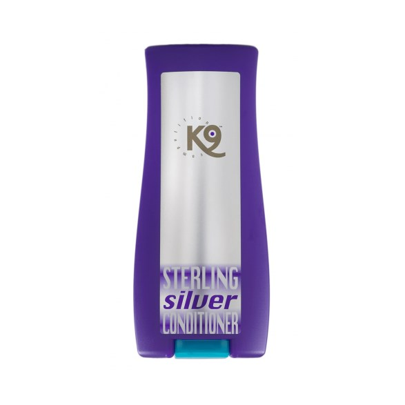 Balsam K9 Sterling silver 300ml
