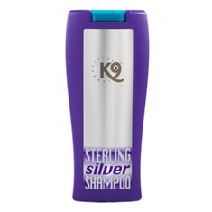 Schampo K9 Sterling silver 300ml