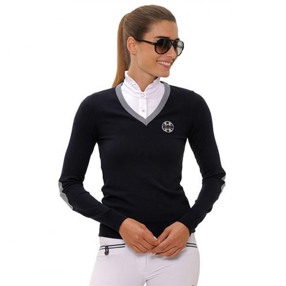 Pullover Mila  Navy