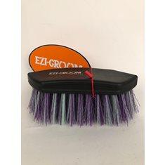 Dandyborste Ezi Shape up  Purple/green