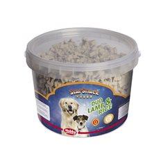 Hundgodis Stars Lamb & rice