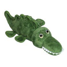 Hundleksak Krokodil plysch 32cm