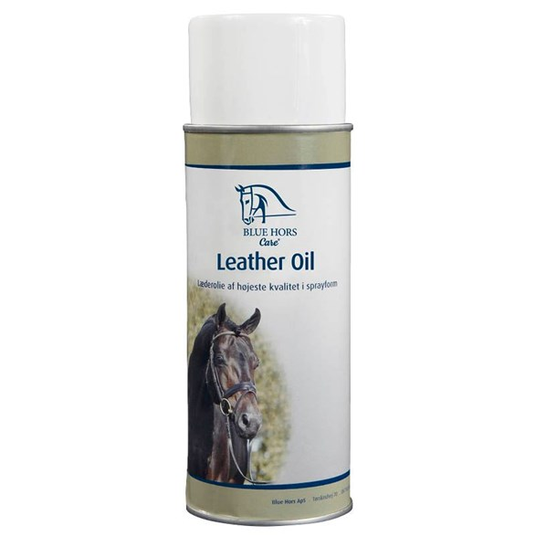 Leather oil 400ml