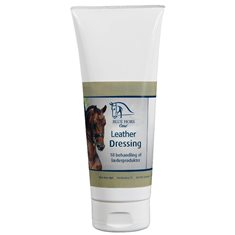 Leather dressing/conditioner