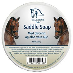 Saddle soap 200gr
