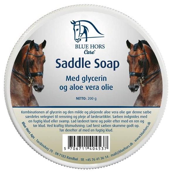 Saddle soap 200gr