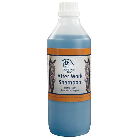 After work Schampoo 1 liter