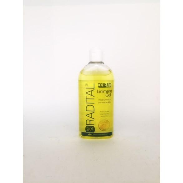 Linimentgel Radital 250 ml