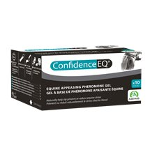 Confidence EQ 1 styck dospåse