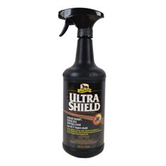 Flugmedel Ultra Shield  Absorbine
