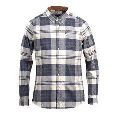 Skjorta Endsleigh Highl M Blue marl