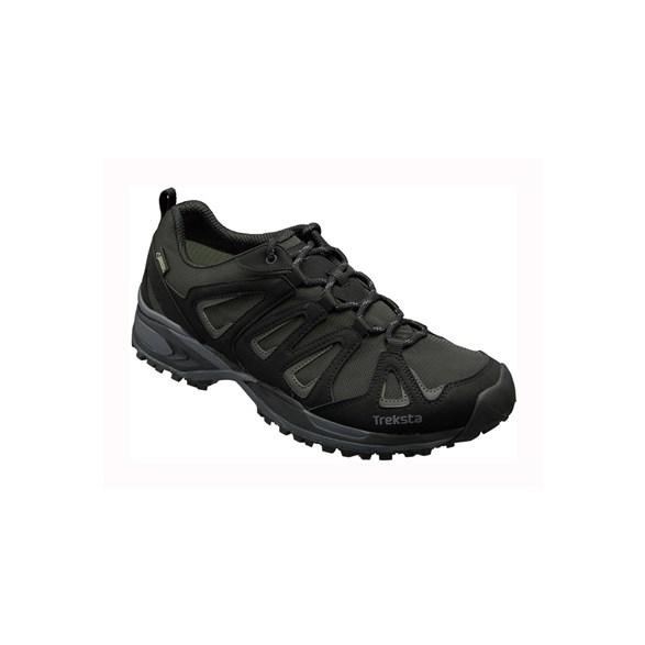 Sko Nevado lace GTX Dam black
