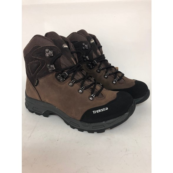 Känga Onyx S6 GTX 42 Brown