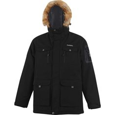 Jacka Herr Parka Softs.  Black