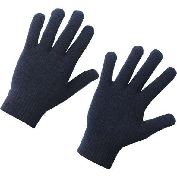Fingervante Magic Vuxen Black
