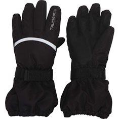 Handske Mitten  Black