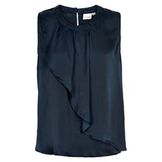 Top Angie  Royal navy blue